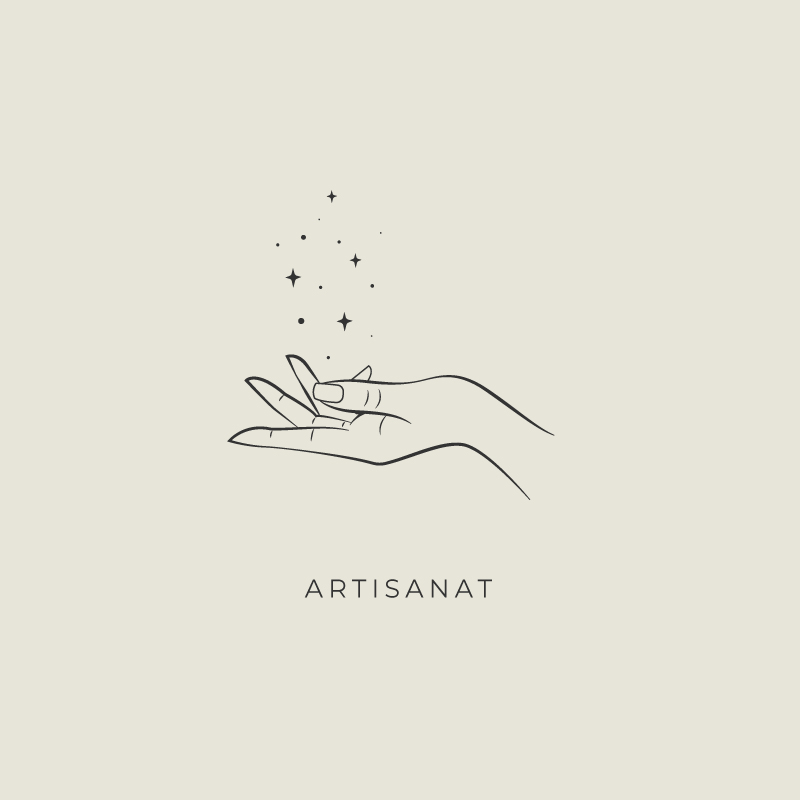 Illustration Artisanat